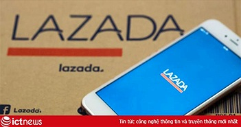 Lazada đóng cửa gian hàng có dấu hiệu lừa dối khách
