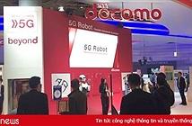 NTT Docomo là nhà mạng Nhật Bản đầu tiên triển khai 5G thương mại