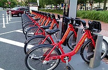 Hà Nội sắp thí điểm cho thuê xe đạp điện chia sẻ