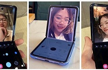 Chẳng cần bỏ ra 36 triệu đồng để thử selfie với Galaxy Z Flip