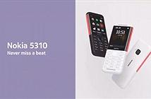 Nokia 5310 hồi sinh: kỷ niệm một thời của người yêu nhạc