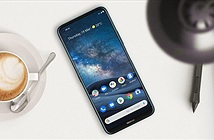 Nokia 8.3 5G ra mắt: Snapdragon 765, 4 camera 64MP, giá từ 650 USD