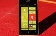 Hàng loạt máy Lumia thành cục gạch khi hạ từ Windows 10 xuống Windows Phone