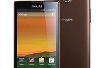 Philips giới thiệu 3 điện thoại mới tại Việt Nam