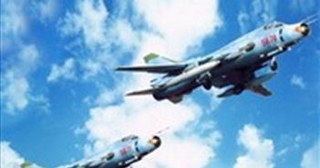 Lộ diện clip Hải quân Mỹ phóng đồng loạt 30 UAV từ pháo đa nòng