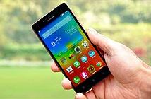 Smartphone lõi tứ, âm thanh vòm giá 3,5 triệu đồng