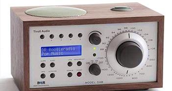 Na Uy tiên phong ngừng dùng FM làm chuẩn phát thanh vào năm 2017
