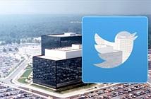 Twitter né tránh sự kiểm soát của NSA