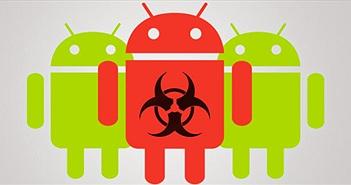 Google: Cài ứng dụng từ kho ứng dụng bên thứ ba tăng gấp 3 lần nguy cơ bị nhiễm phần mềm mã độc