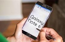 5 smartphone đỉnh cao sắp ra mắt