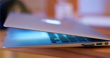 Apple vừa biếu không 100 USD cho người dùng MacBook Air