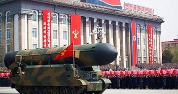 """""""Mắt thần"""" tên lửa Triều Tiên có tìm thấy máy bay Mỹ?"""