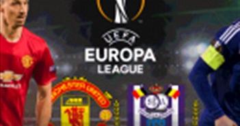 Trực tiếp Man Utd vs Anderlecht (2h05 ngày 21/4)