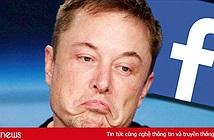 Lộ bằng chứng chiêu trò của Elon Musk khi giả vờ tẩy chay Facebook, hai fanpage 2,5 triệu follower của Tesla và SpaceX chưa bao giờ bị xóa