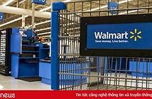 Walmart nộp hồ sơ xin bằng sáng chế cho hệ thống lưu trữ dữ liệu thanh toán trên blockchain