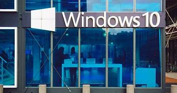 Windows 10 sẽ có thể đăng nhập bằng token thay vì mật khẩu