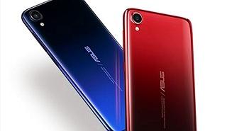 Asus cải tiến ZenFone Live (L2) với màu sắc mới