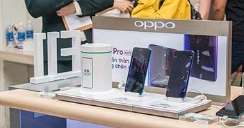 """""""Kép phụ"""" Oppo F11 chính thức lên kệ, đưa F11 Series lập kỷ lục 62.000 đơn hàng"""