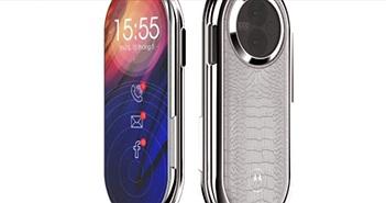 Nếu một mai Motorola Aura tái xuất?