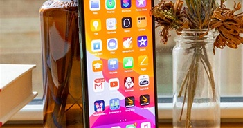 Thêm bằng chứng khẳng định iPhone 12 sẽ trì hoãn lịch bán ra tới tận tháng 11