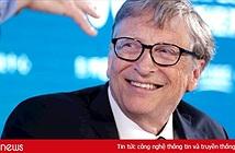 Bill Gates đã làm gì để giúp thế giới đối phó Covid-19?