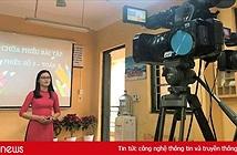 Lịch dạy học trên truyền hình cho học sinh cả nước từ 20-25/4