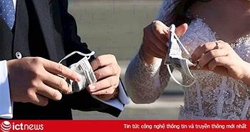 Người dân New York có thể kết hôn từ xa qua hội nghị video