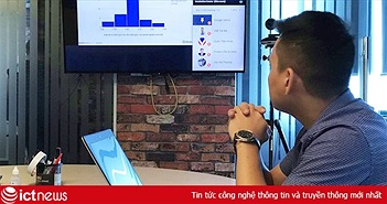 VNNIC lần đầu công bố kết quả đo tốc độ truy cập Internet Việt Nam