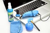 5 cách vệ sinh laptop đúng cách chỉ trong chớp mắt