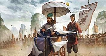 10 đệ nhất quân sư của Trung Hoa cổ đại