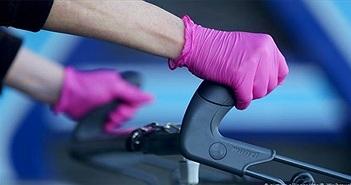 Găng tay dùng một lần có thực sựan toàn?