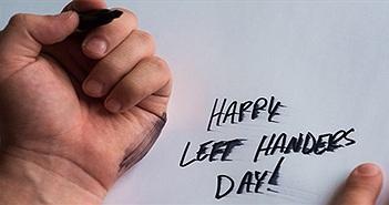 Những bí mật về người thuận tay trái