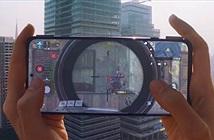 Gaming Phone của Redmi đi kèm Dimensity 1200, pin lớn và sạc 67W