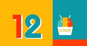 Những tính năng thú vị nhất sắp ra mắt trên Android 12