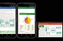 Microsoft mở chương trình dùng thử bộ Office dành cho điện thoại Android