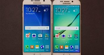 Galaxy S6, S6 Edge chưa cứu được Samsung?
