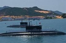 Khiếp sợ sức mạnh tàu ngầm hạt nhân lớp Ohio của Mỹ