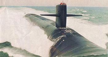 """Mỹ tiết lộ thiết kế tàu ngầm thay thế """"quả đấm hạt nhân"""" Ohio"""