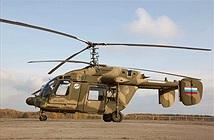 Nga và Ấn Độ hợp tác sản xuất 400 trực thăng săn ngầm