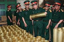 Việt Nam tránh thảm họa thiếu đạn như Ấn Độ thế nào?