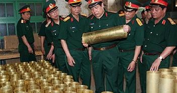 """Việt Nam tránh """"thảm họa"""" thiếu đạn như Ấn Độ thế nào?"""