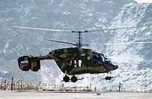 Ấn Độ sẽ sản xuất 400 trực thăng Ka-226T Nga thiết kế