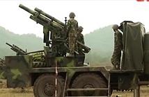 Điều chưa biết về pháo tự hành 105mm của Việt Nam
