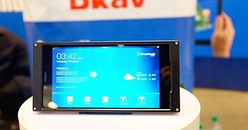 Danh sách 25 độc giả nhận vé mời sự kiện ra mắt smartphone Bkav