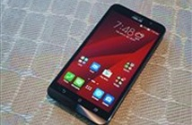 Asus ZenFone 2 bán tại Việt Nam giá bao nhiêu?