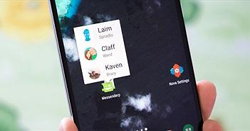 Google bỏ hàm API shortcut ra khỏi Android N, sẽ bổ sung lại trong tương lai