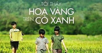 """Phim Việt chiếu rạp có cơ hội """"đổ bộ"""" lên sóng truyền hình"""