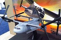 Trực thăng siêu dị đến từ Boeing