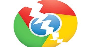 Tổng hợp một cách sửa lỗi không tải được file và lỗi Not Responding trên trình duyệt Chrome
