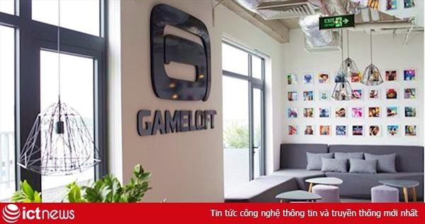 Gameloft đạt danh hiệu nhà tuyển dụng về game hấp dẫn sinh viên nhất